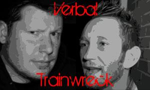 Verbal Trainwreck